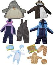 Стильно и модно для Ваших малышей!