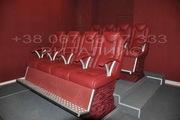 5D кинотеатры и мобильные 5D киноаттракционы