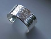 Женский браслет Tiffany (B114. Широкий ассортимент модных брендов