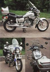 Мотоцикл продам в хорошем состоянии