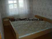 Отличная трехкомнатная квартира посуточно в Бердичеве!
