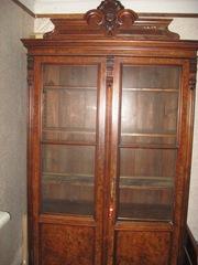 Шкаф - Антикварная мебель