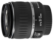 Продаю объектив Canon Ef-S 18-55mm kit