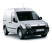 Разборка Ford Transit Connect