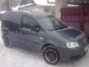 продам vw caddy 06