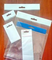 Пакеты полипропиленовые для штучных товаров