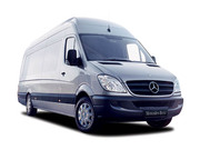 Авторазбор Mercedes-Benz-Sprinter