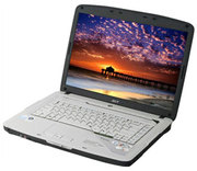 Продается ноутбук Acer aspire 5310 core duo