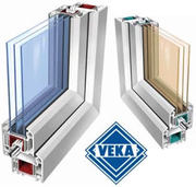 VEKA металлопластиковые окна