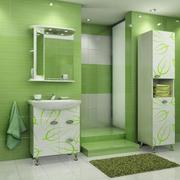 Производство уникальной мебели для ванных комнат.
