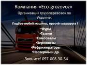 Организация грузоперевозок Житомир