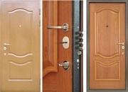 Двери межкомнатные и бронь