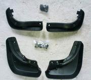 Оригинальные передние и задние брызговики Audi Original