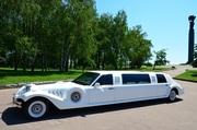 Лимузин на свадьбу, прокат-аренда лимузинов в Житомире