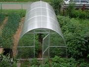 Теплица садовая Житомир