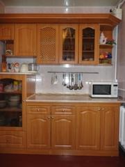 Продам кухню б/у МДФ пленка