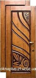 Двери входные бронированные / Цены от производителя