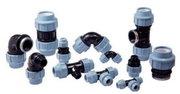 Полипропиленовые фитинги для отопления и водоотведения. Житомир