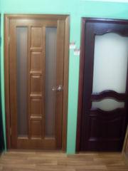 Двери Белоруссии в Коростене