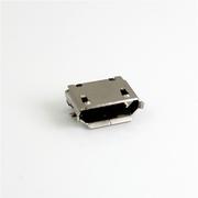 Разьем Micro usb type B / Micro usb - b (мама)