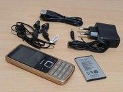 Китайский телефон Nokia 6700  (2 sim,  без TV)