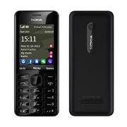 Мобильный телефон  Nokia 206 2 Sim