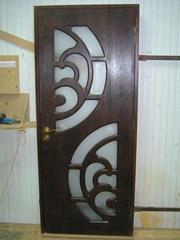 Межкомнатные двери,  мебель,  МДФ-фасады.