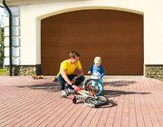 Автоматические гаражные ворота в Житомире