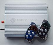 Установка GSM-сигнализаций на авто