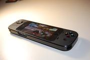 Игровой контроллер,  геймпад,  консоль для iPhone 5,  5S