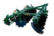 оборудование навесное почвообрабатывающее ДАН--2-5 дископлуг ДАН-2-5