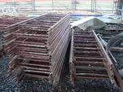 Аренда лесов строительных  в Житомире