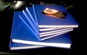 Виготовлення медичних бланків,  журналів,  медичної документації