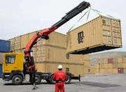 Транспортировка контейнеров,  перевозка бытовок,  гаражей