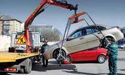 Эвакуация автомобилей,  заказ манипулятора Житомир