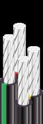 Продаем водушный провод СИП-4 4х16 - 23, 20 грн/м