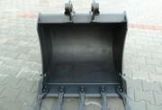 Ковш траншейный для экскаватора-погрузчика