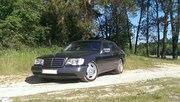 Аренда автомобиля Mercedes Benz S 320 W 140 с водителем,  на свадьбы,  корпоративы,  мероприятия.