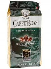 Оптом и в розницу кофе в зернах Caffe Boasi
