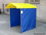Торговая палатка,  палатка для дачи,  качественная палатка