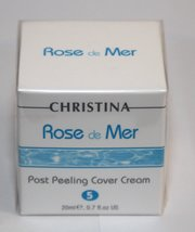Rose de Mer Post Peeling Cover Cream Кристина