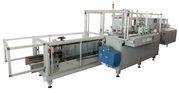 Автоматическое оборудования для упаковки продукции в короб StarWrap R2