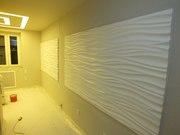 Декоративные 3D панели в Житомире