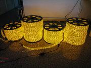 Дюралайт LED любых цветов,  лента светодиодная