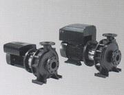 Насосы промышленные Grundfos NBE