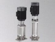 Насосы промышленные Grundfos  СR,  СRN  высокого давления
