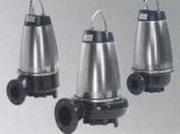 Канализационные насосы Grundfos SE1,  SEV