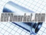 №33 - Стакан топливного фильтра металлический мотоблока