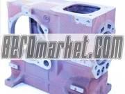 №90 - Блок цилиндра мотоблока