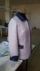 Весенние женские куртки оптом